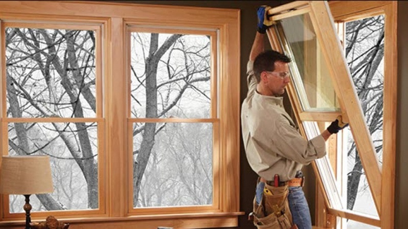Misconceptions About Replacement Windows