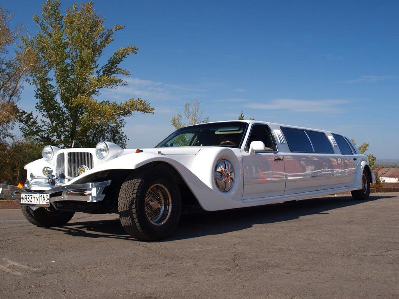 Things to Consider When Hiring a Limo