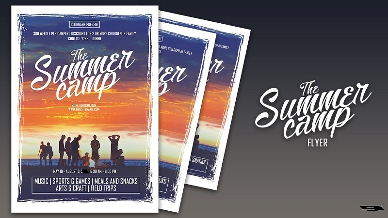 How To Create An Event Poster