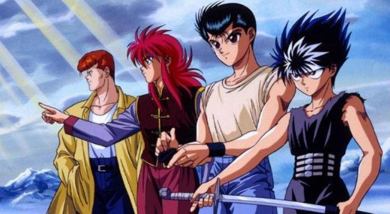 anime like Dragon Ball
